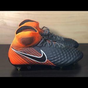 Nike Magista Obra II Elite DF SG-Pro Acc size 10